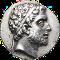 Philippe de Macédoine -205