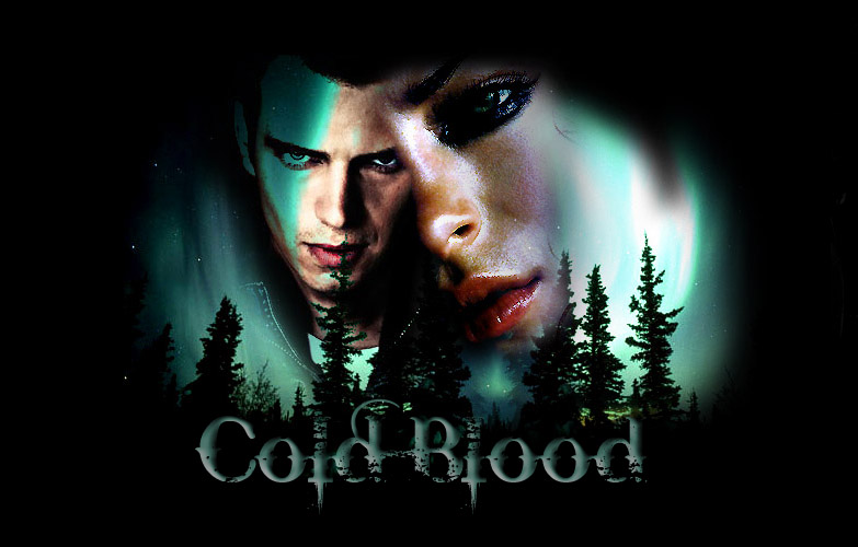 Cold-Blood