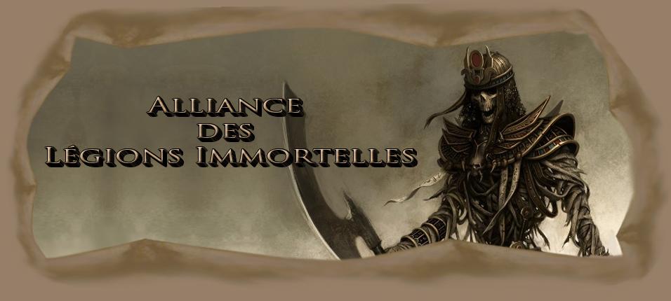 Alliance des Légions immortelles