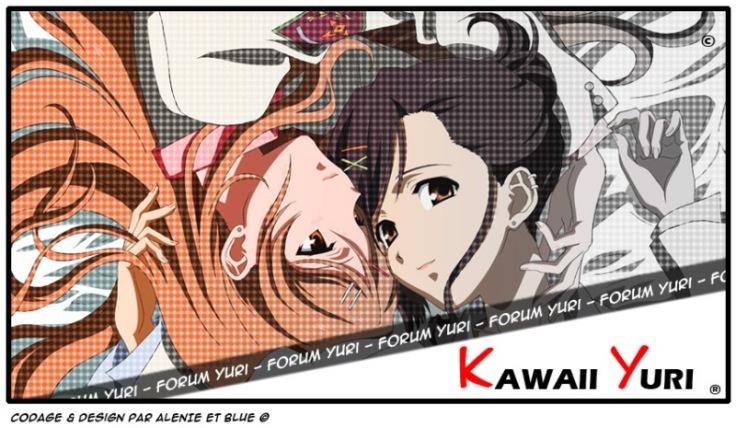 Kawaii Yuri