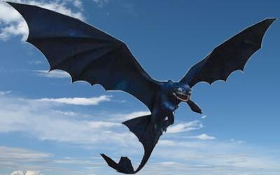 Races jouables - Furie nocturne dragon ...