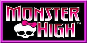 Monster High RPG