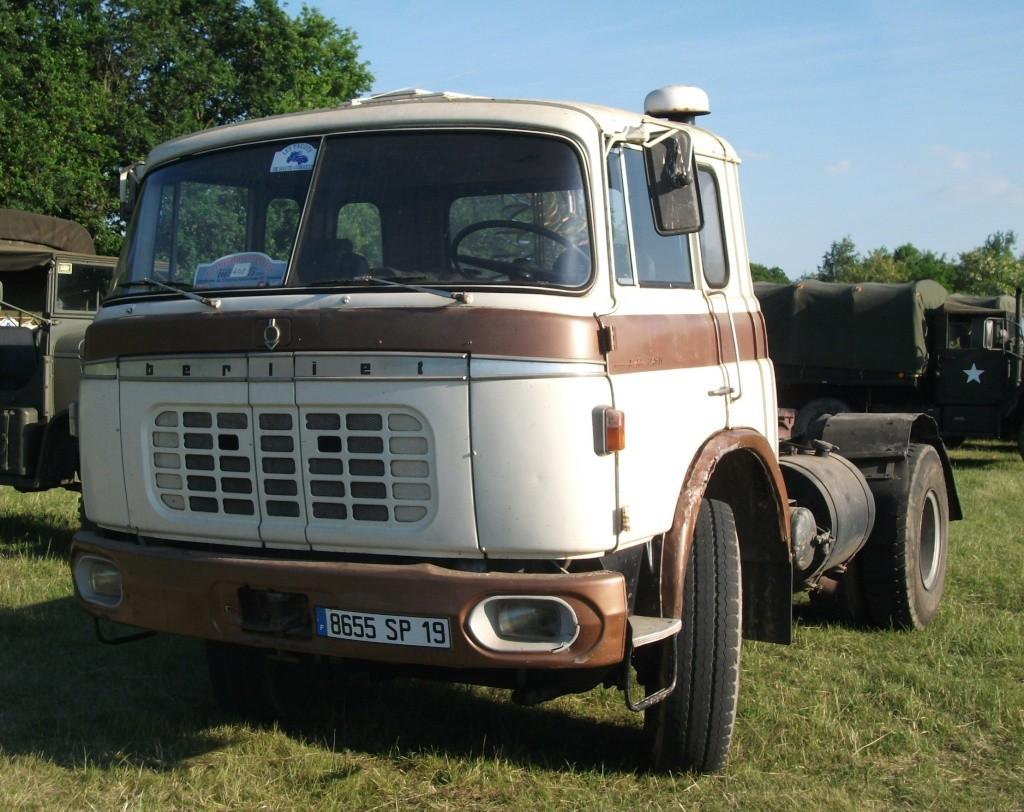 forum des poids lourds camions anciens de collection afficher le sujet berliet expos s la. Black Bedroom Furniture Sets. Home Design Ideas