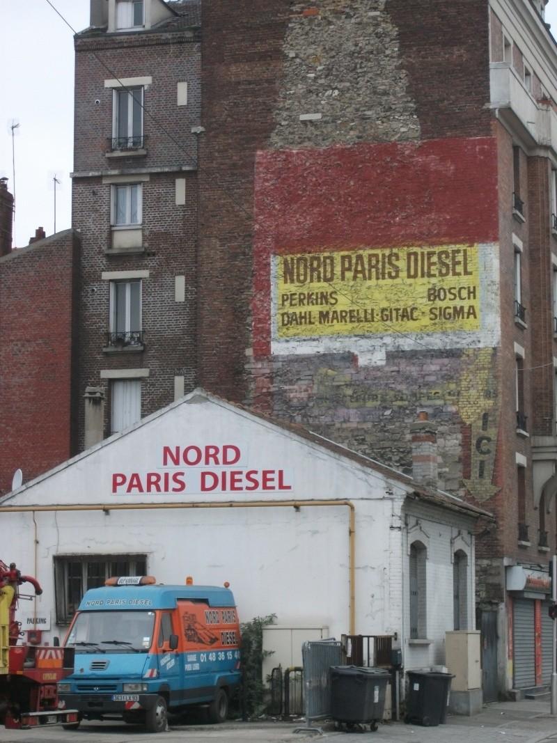 Forum des poids lourds camions anciens de collection for Garage citroen limoges zone nord