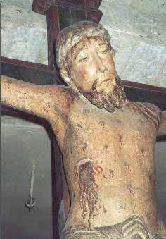 Christ Roman