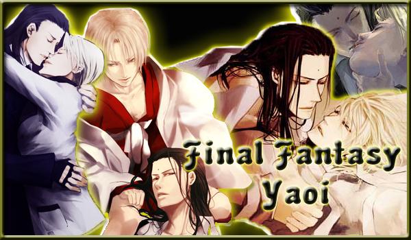 foro yaoi:
