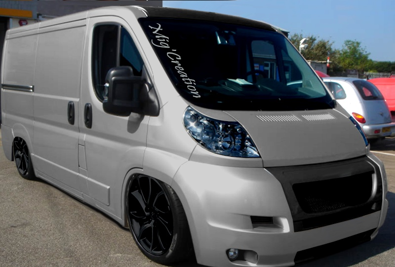 tuning tour forums peugeot boxer. Black Bedroom Furniture Sets. Home Design Ideas