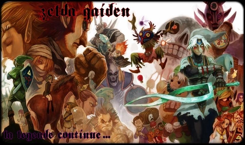 Zelda-Gaiden