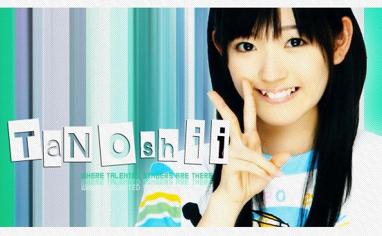 ☆TaNoshii☆