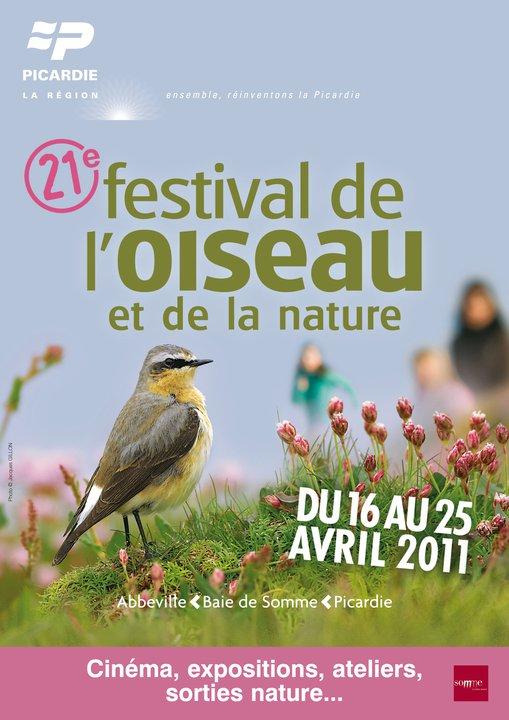 21ème Festival de l'Oiseau et de la nature