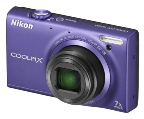 Nikon Coolpix 6100