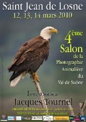 4ème Salon de la photographie animalière 2010