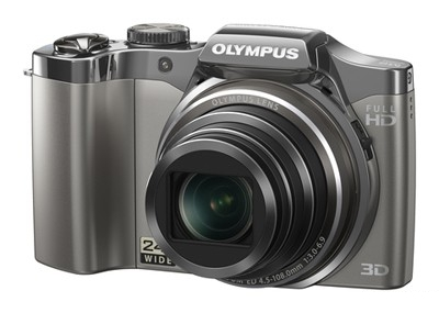 Olympus Traveller SZ-30MR