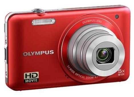 Olympus Smart VG-130