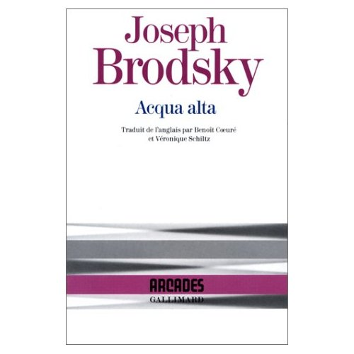 how to read a book by joseph brodsky Books by and about joseph brodsky click this icon to engrave the quote on mugs, bookmarks, t-shirts and much more.