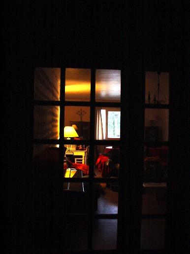 Il fait chaud derrière la porte...  dans Message du jour 03510