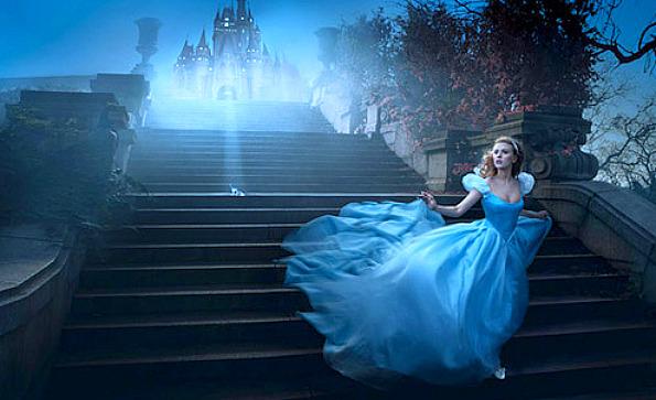 Stars in Wonderland - Scarlett Johansson - Annie Leibovitz dans Photographes 18315910