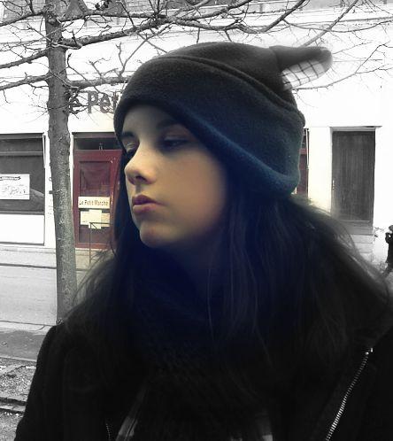 Mary of silence dans Le jardin des souvenirs 70738310