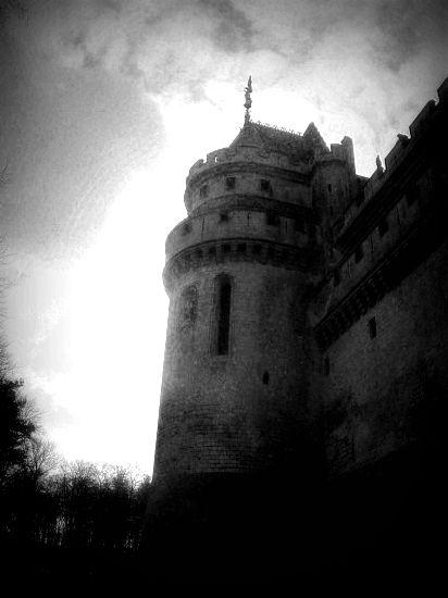 Un p'tit château  !  dans Message du jour 70741510