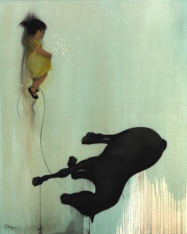 Seonna Hong - Peintre dans Peinture 81473810