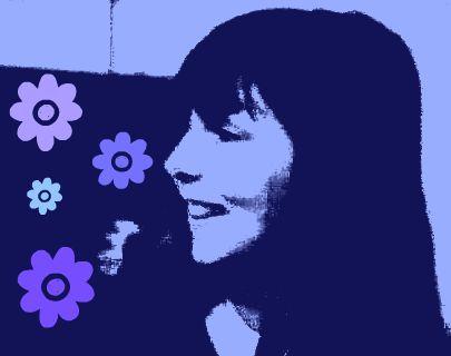 Flower Power...  dans Le jardin des souvenirs b10