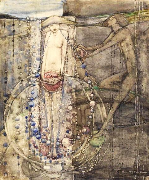 Frances Macnair  - Peintre dans Peinture france10