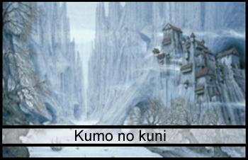 Kumo no kuni (pays de la foudre)