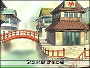Sources Chaudes