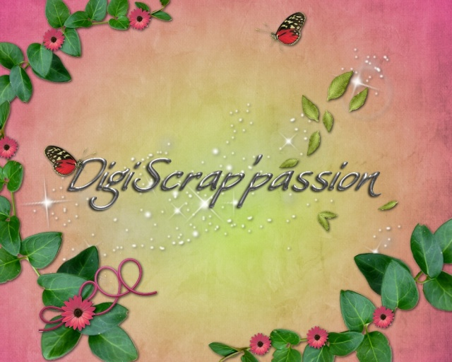 DigiScrap'passion
