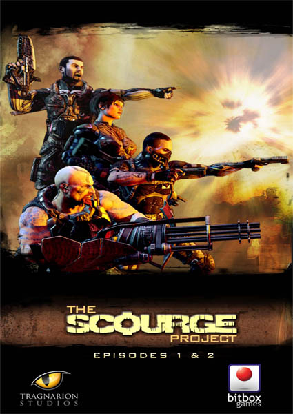 The Scourge Project: Episode 1 and 2 [Español] [Full - ISO] [SKIDROW] - Juegos  Pc Games - Lemou's Links - Juegos PC Gratis en Descarga  Directa