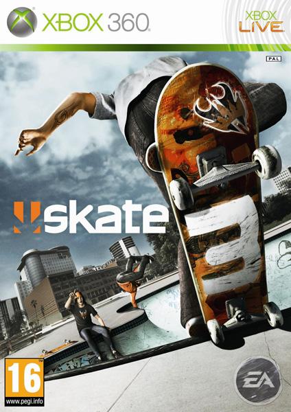Skate 3 [Español] | Xbox 360