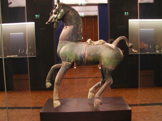 Musée Rietberg à Zurich dans Culture 2010-011