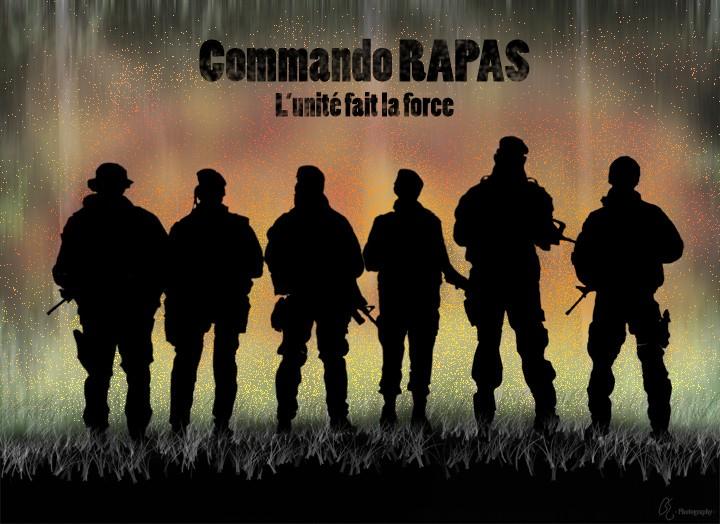 Commando RAPAS