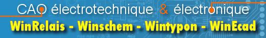 FORUMS: WinRelais / Winschem / WinTypon / WinEcad