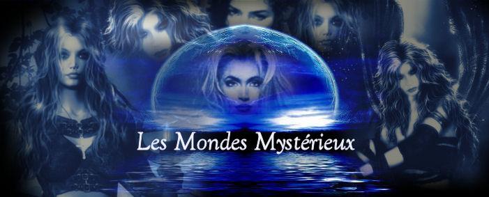 La Passion des Mystères