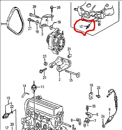 1986 honda spree wiring diagram