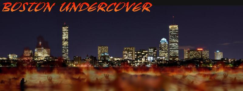 Boston Undercover