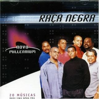 Ra�a Negra - Novo Millennium