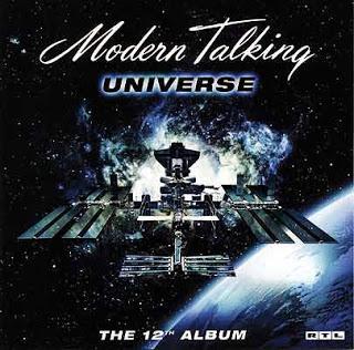Modern Talking - Universe