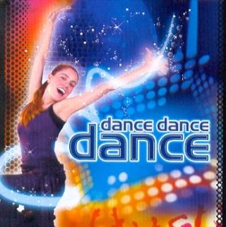 Dance Dance Dance - Nacional