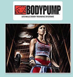 Body Pump 42