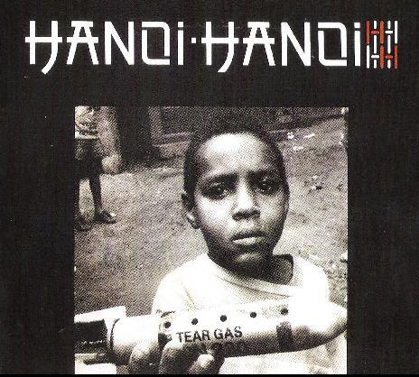 Hanoi Hanoi - Fanzine