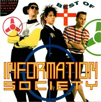 Information Society - Best Of