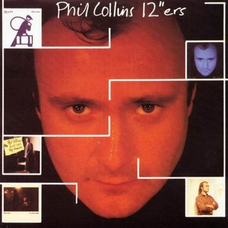 Phil Collins - Remixes