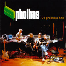 Pholhas - 70's Greatest Hits
