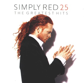 Simply Red - 25 - The Greatest Hits