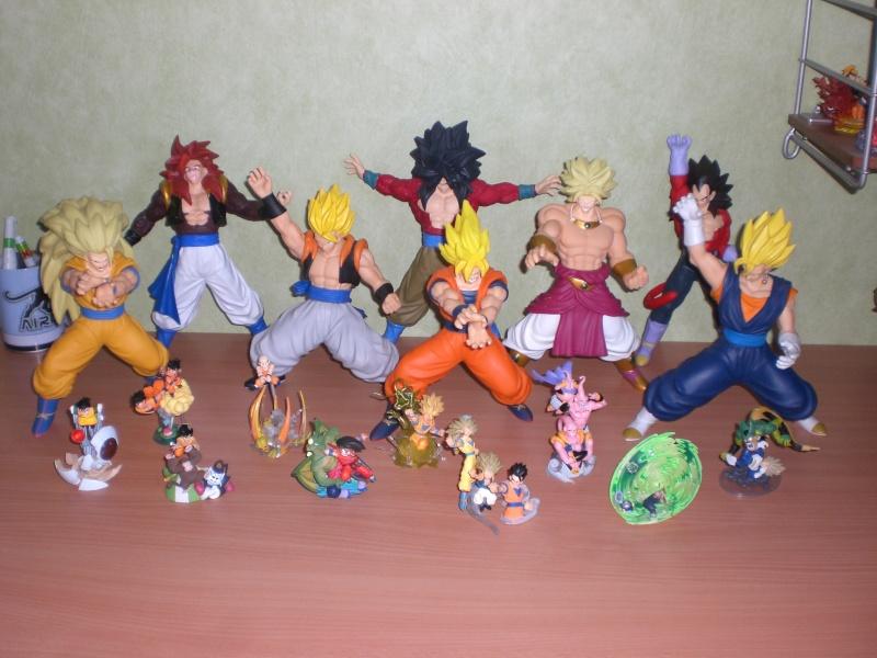 Concours Dragon Ball Super : la figurine de Végéta à gagner (terminé) –