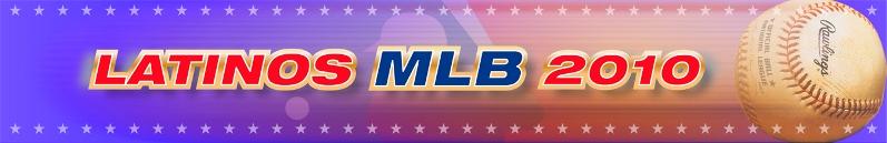 Latinos en MLB