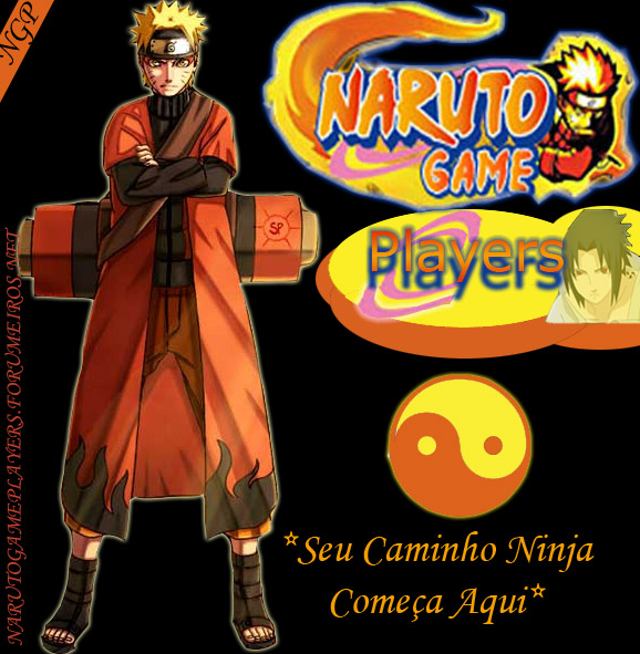 .:Naruto Game Players:.