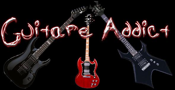 Guitare Addict